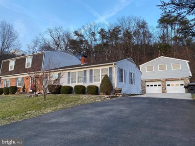 489 South Fork Road, Moorefield, WV 26836 - #: WVHD105776