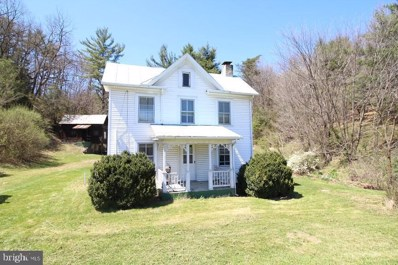 -  3618 State Road 259, Lost River, WV 26810 - #: WVHD105786