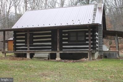 764 Cedar Tree Ln, Moorefield, WV 26836 - #: WVHD105846