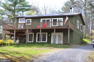 55 Hunter Lane, Mathias, WV 26812 - #: WVHD105914