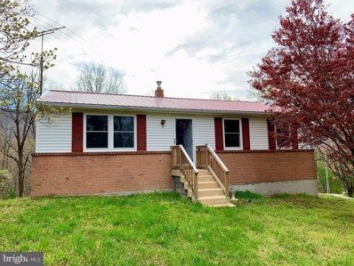 424 Sunset Drive, Wardensville, WV 26851 - #: WVHD105932