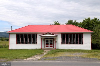 1172 Rt Us 220 Highway S, Moorefield, WV 26836 - #: WVHD106014