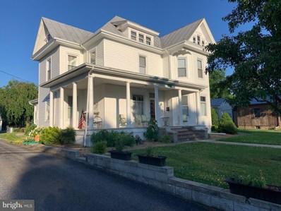 111 N Elm Street, Moorefield, WV 26836 - #: WVHD106116