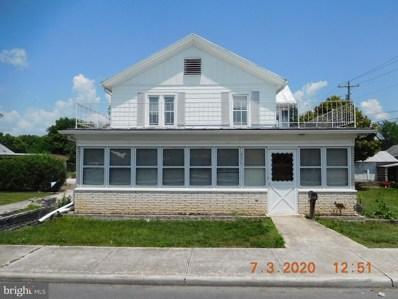 236 Washington Street, Moorefield, WV 26836 - #: WVHD106122