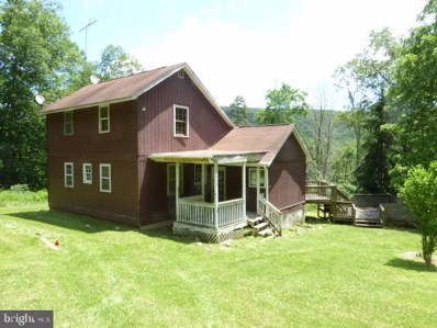790 Warden Lake Ab, Wardensville, WV 26851 - #: WVHD106168