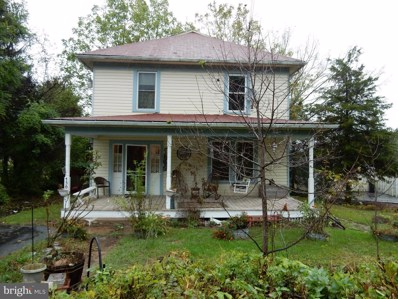 130 Carpenter, Wardensville, WV 26851 - #: WVHD106228