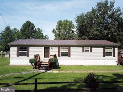 659 N Mountain Rd, Wardensville, WV 26851 - #: WVHD106248