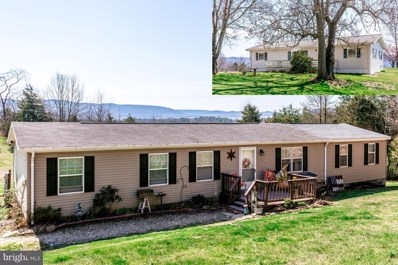 8 + 32-  Blueberry Drive, Mathias, WV 26812 - #: WVHD106300
