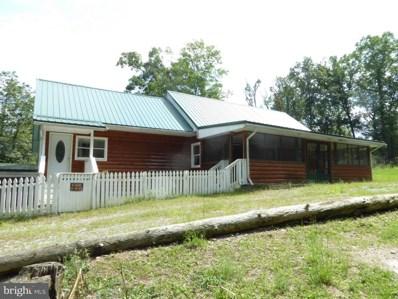 403 Mountaintop Drive, Mathias, WV 26812 - #: WVHD106338