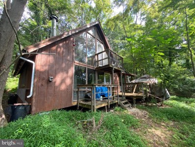 -  High Knob Rd, Old Fields, WV 26845 - #: WVHD106364