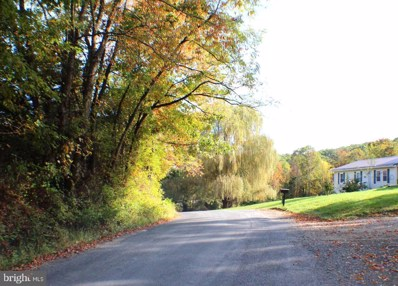 3332 North Mountain Road, Wardensville, WV 26851 - #: WVHD106404
