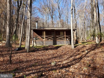 642 Wild Turkey Ridge, Lost City, WV 26810 - #: WVHD106466