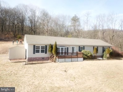 12176 Old State Road, Baker, WV 26801 - #: WVHD106552