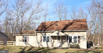 27747 State Road 55, Wardensville, WV 26851 - #: WVHD106558