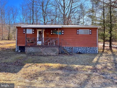 91 Kitty Rd, Wardensville, WV 26851 - #: WVHD106610