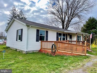 54 Sand Field Road, Wardensville, WV 26851 - #: WVHD106740