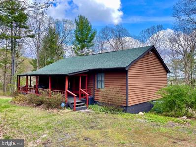 129 Quincy Drive, Wardensville, WV 26851 - #: WVHD106802