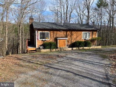 326 Snyders Ridge Road, Mathias, WV 26812 - #: WVHD106806