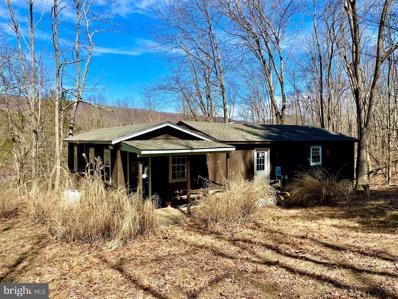 249 Meadow View Drive, Lost River, WV 26810 - #: WVHD106842