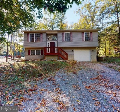 700 Warden Circle Road, Wardensville, WV 26851 - #: WVHD2000021