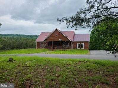 Lot 84-  Trough View Drive, Moorefield, WV 26836 - #: WVHD2000033