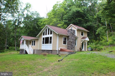 305 Warden Lake Ab Drive, Wardensville, WV 26851 - #: WVHD2000070