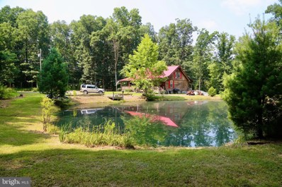 192 Evergreen Farms Lane, Wardensville, WV 26851 - #: WVHD2000088