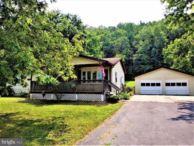 165 Isaac Street, Wardensville, WV 26851 - #: WVHD2000120