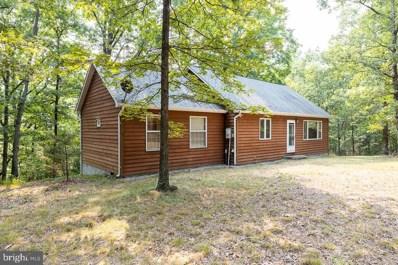 401 Mountaintop Drive, Mathias, WV 26812 - #: WVHD2000130