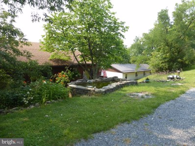2048 Settlers Valley Way, Lost River, WV 26810 - #: WVHD2000140