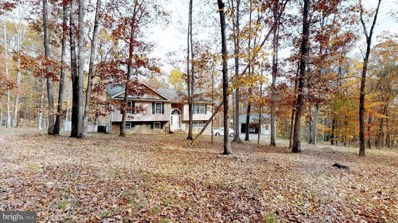 524 Quaker Lake Trail, Capon Bridge, WV 26711 - #: WVHS100030