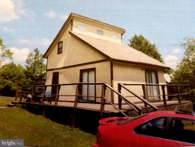 540 Old Mountain Run Trail, Purgitsville, WV 26852 - #: WVHS105954