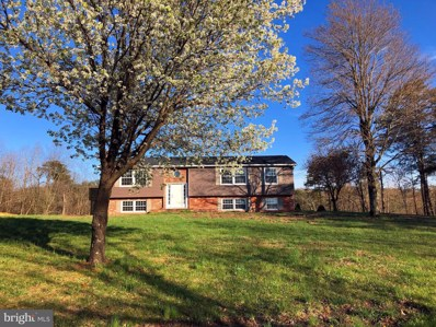 538 Timber Ridge Road, Capon Bridge, WV 26711 - #: WVHS105972