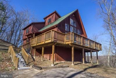 52 Creekside Drive, Romney, WV 26757 - #: WVHS105992
