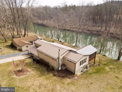 8415 Capon River Road, Yellow Spring, WV 26865 - #: WVHS111550