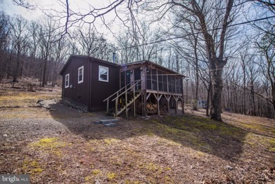 1578 Cardinal View Road, Paw Paw, WV 25434 - #: WVHS111560
