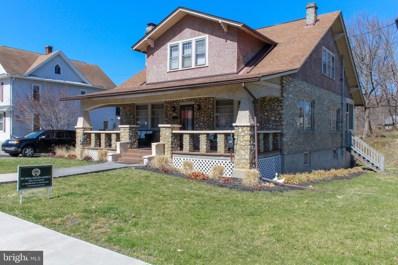 433 W.  Main St., Romney, WV 26757 - #: WVHS111610