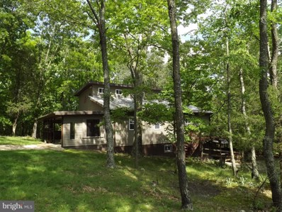22 East Fossil Ridge Road, Burlington, WV 26710 - #: WVHS112312