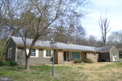 234 Whippoorwill Drive, Romney, WV 26757 - #: WVHS112366