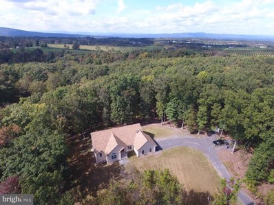 438 Levels View Drive, Levels, WV 25431 - #: WVHS112466
