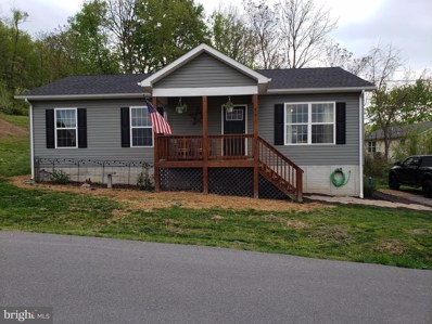 39 Bailey Lane, Capon Bridge, WV 26711 - #: WVHS112474