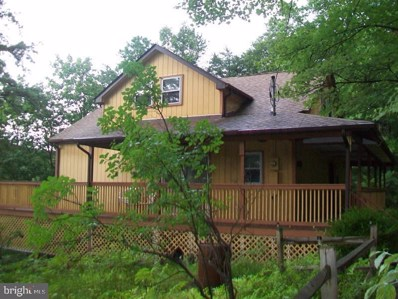 201 Hoover Young Drive, Capon Bridge, WV 26711 - #: WVHS112506