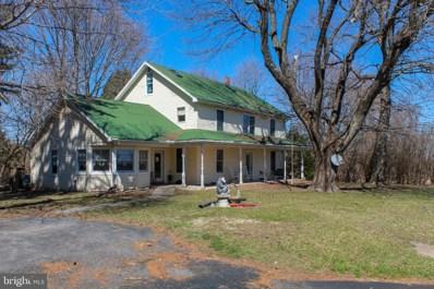 750 Hannas Rd, Romney, WV 26757 - #: WVHS112542