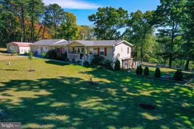 326 White Pine Lane, Capon Bridge, WV 26711 - #: WVHS112612