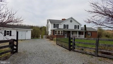 2637 Timber Ridge Road, Capon Bridge, WV 26711 - #: WVHS112640