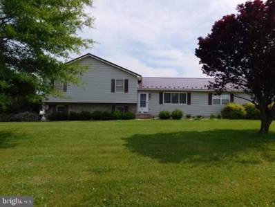 165 Paradise Road, Augusta, WV 26704 - #: WVHS112672