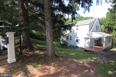 386 Woodland Way, Romney, WV 26757 - #: WVHS112720