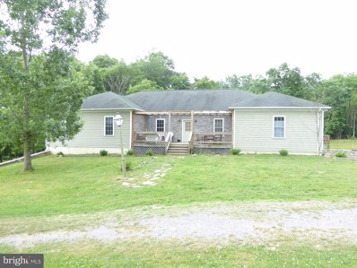 1295 South Branch Road, Levels, WV 25431 - #: WVHS112728