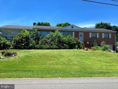 182 Central Ave, Romney, WV 26757 - #: WVHS112866