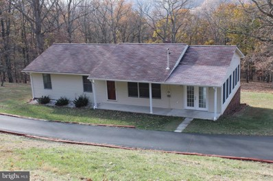 541 Serenity Drive, Romney, WV 26757 - #: WVHS113018